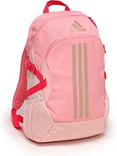 adidas Unisex Power V Backpack, Glory Pink/Copper Met.