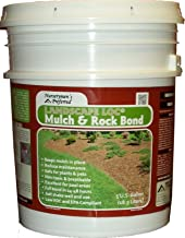 Nurserymen's Preferred Landscape Loc Mulch & Rock Bond - 5 Gallon Pail
