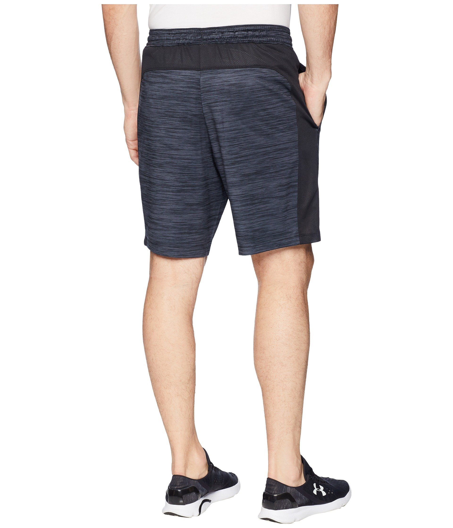 Shorts Gray Armour stealth Black 1 Ua Twist Mk Under vAXqwq