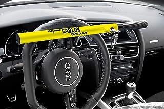 Carlok Deluxe Barre antivol en métal pour voiture
