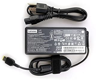 Lenovo Laptop Charger 135W watt AC Power Adapter for Lenovo ThinkPad Legion Yoga ideaPad,ADL135NLC3A ADL135NDC3A ADL135NCC3A