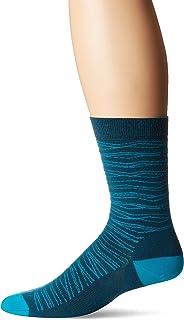 Icebreaker Merino Lifestyle Fine Gauge Ultralight Cushion Crew Socks, New Zealand Merino Wool