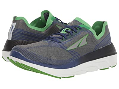 Altra Footwear Duo 1.5 (Blue/Green) Men