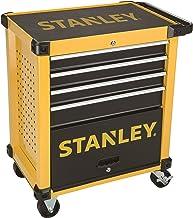 Stanley FatMax atölye arabası/aracı takım aracı, Transmodul-System (7çekmece, 2anahtar, 300kg kadar Gesamtbelastbarkei...