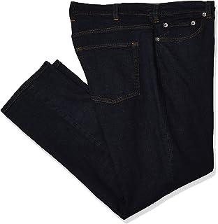 Men's Big & Tall Athletic-fit Stretch Jean
