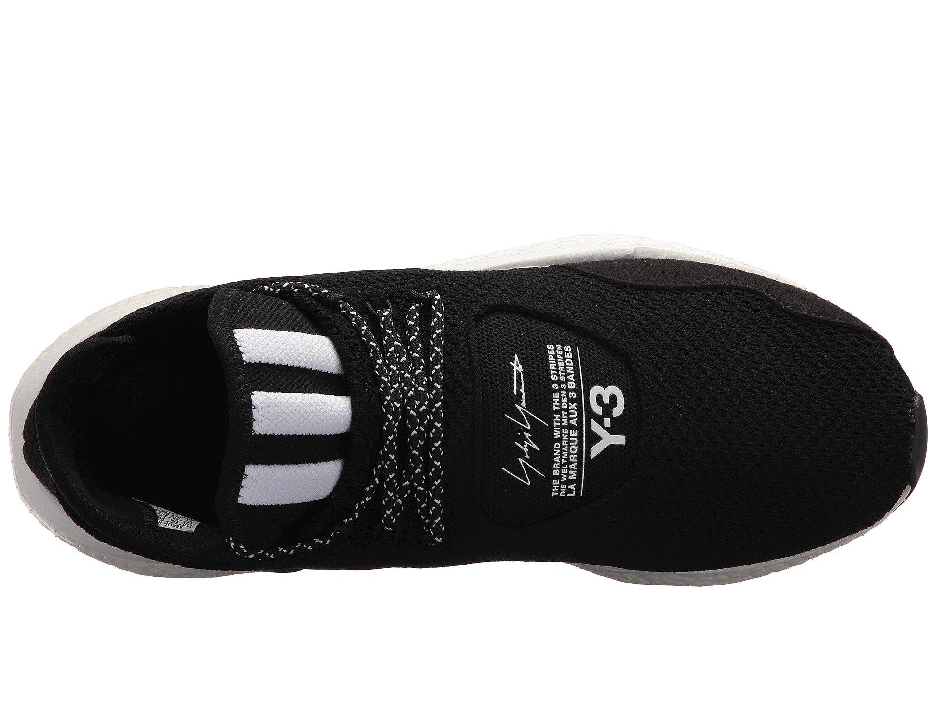 Y 3 Yohji Core footwear Adidas Saikou Yamamoto By Black White White core 1wSddaq