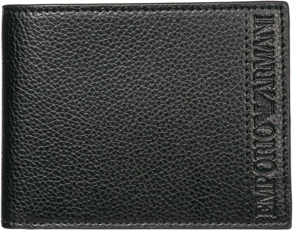 Emporio armani portafoglio uomo Y4R165-YSL5J-81072