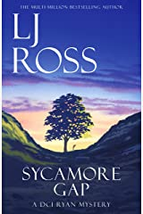 Sycamore Gap: A DCI Ryan Mystery (The DCI Ryan Mysteries Book 2) Kindle Edition
