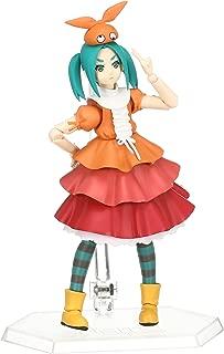 Max Factory Tsukimonogatari Yotsugi Ononoki Figma Action Figure