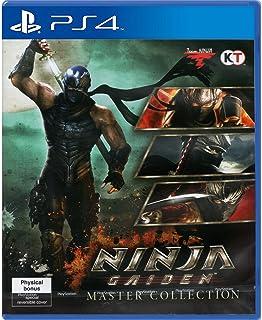 Koei Ninja Gaiden: Collezione Master (Import)