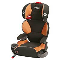 Deals on Graco AFFIX Youth Booster Seat with Latch System