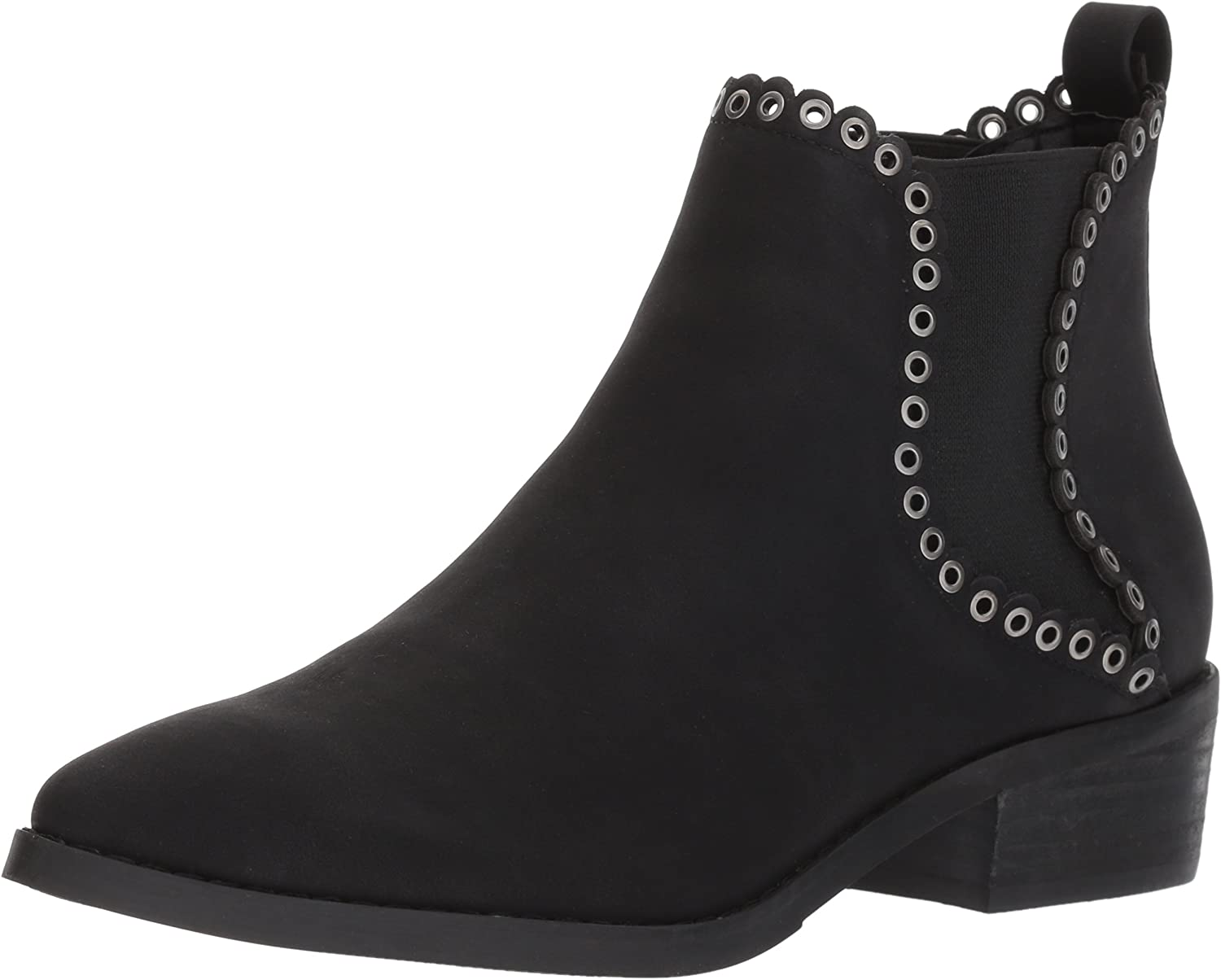 Coconuts By Matisse Womens Zella Ankle Bootie