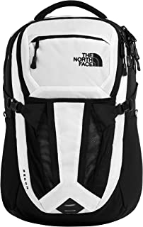The North Face Recon Backpack, TNF White/TNF Black