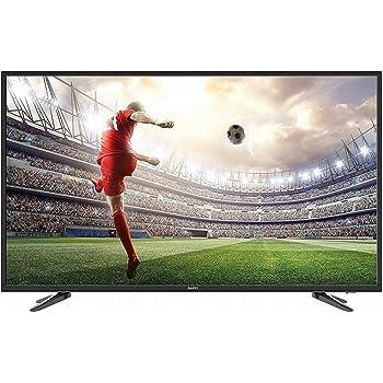 Sanyo 123.2 cm (49 Inches) Full HD IPS LED TV XT-49S7100F (Black)