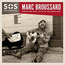 marc broussard save our soul 2
