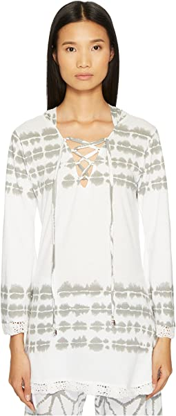 Letarte - Hooded Cover-Up