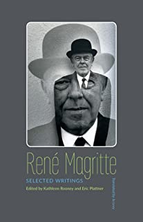 rene magritte materials