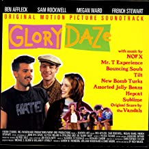 Glory Daze Soundtrack