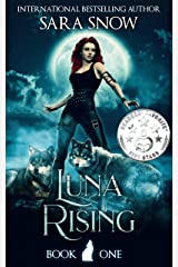 Luna Rising: Book 1 of the Luna Rising Series (A Paranormal Shifter Romance Series) (English Edition) Format Kindle