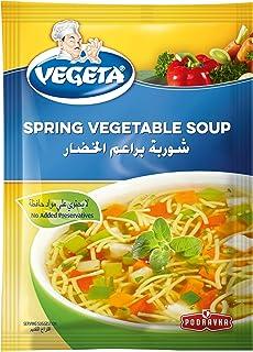 Vegeta Spring Vegetable Soup - 60 gm