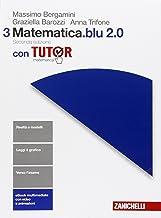 Scaricare Libri Matematica.Blu 2.0. Con Tutor. Per le Scuole superiori. Con e-book. Con espansione online PDF
