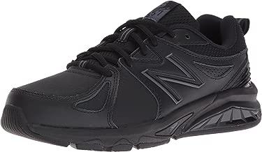 New Balance Women's wx857v2 Casual Comfort Training Shoe