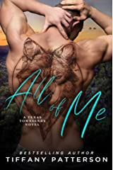 All of Me (Townsends of Texas Book 2) Kindle Edition
