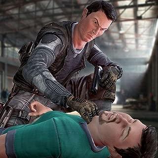 Secret Agent Training Spy Adventure Game: Detective Walker Stealth Survival Mission Journey Adventure Simulator 3D Free For Kids