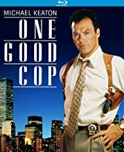 One Good Cop (1991) [Blu-ray]