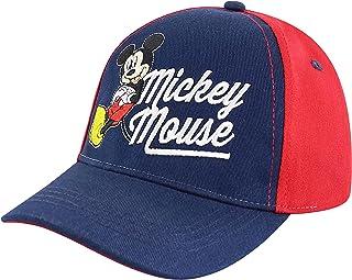 Disney Mickey Mouse Cotton Baseball Cap