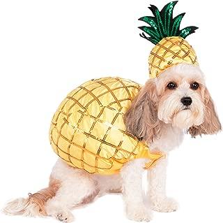Rubie's Pineapple Pet Costume-