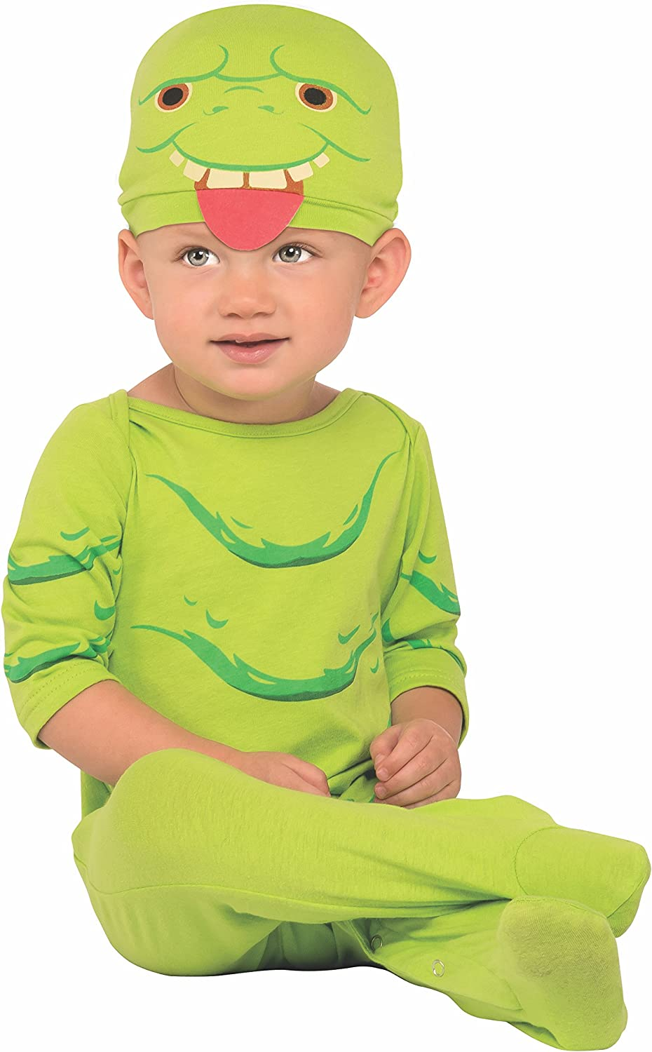 Rubie's Costume Co. Baby Ghostbusters Classic Slimer Costume Jumper