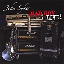 Bad Boy Live