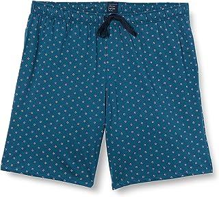 Schiesser Men's Mix + Relax Bermuda Pajama Bottom