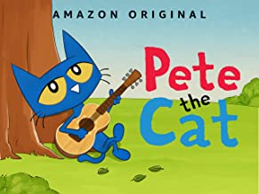 Pete the Cat - Season 1, Part 1