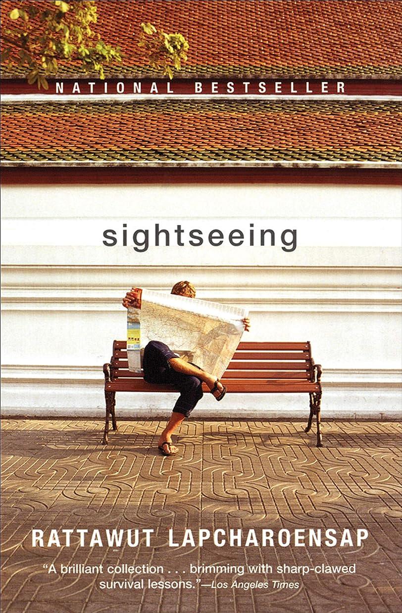 ラメ冗談で馬力Sightseeing (English Edition)