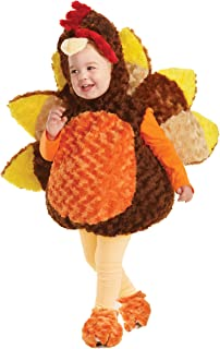Underwraps Baby's Turkey Belly