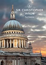 Sir Christopher Wren (Shire Library)