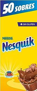 Nestlé Nesquik cacao soluble instantáneo - Estuche de 50