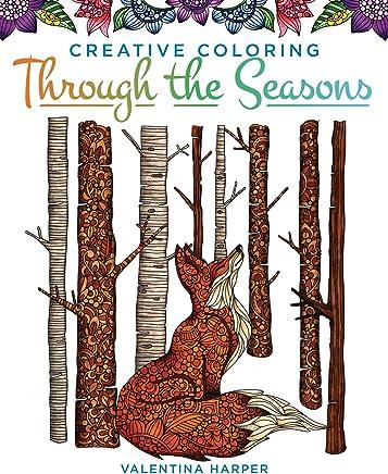 Creative Coloring Through the Seasons