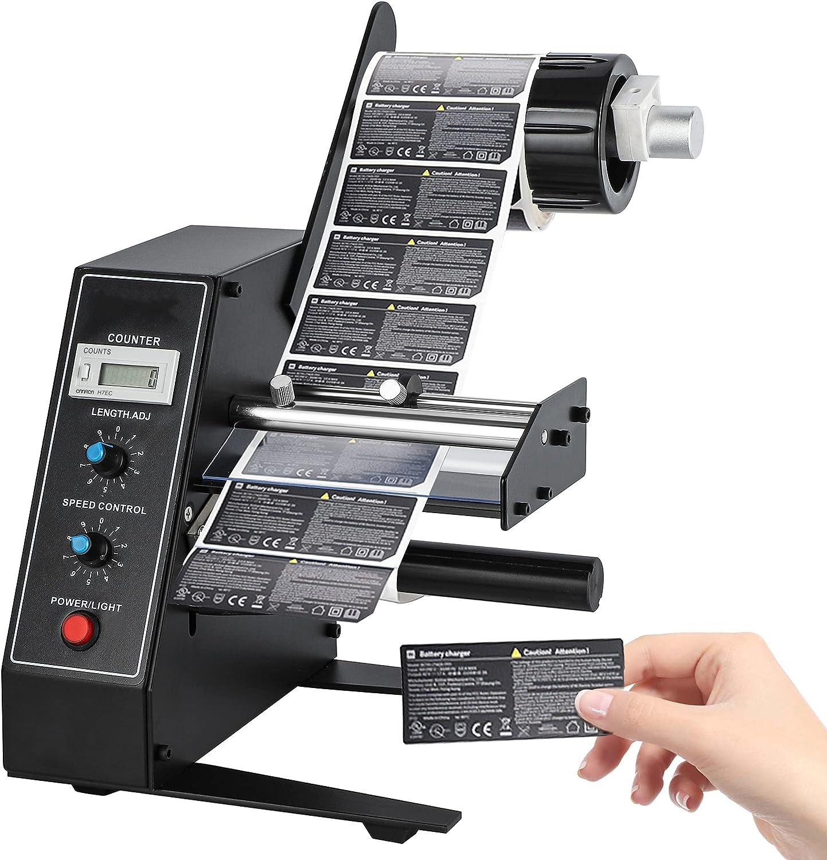 Automatic Tampa Mall Label Indianapolis Mall Dispenser Machine Stripper Pe Separating