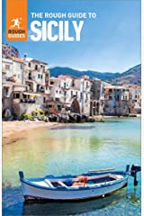 The Rough Guide to Sicily (Travel Guide eBook) (Rough Guides) Kindle Edition