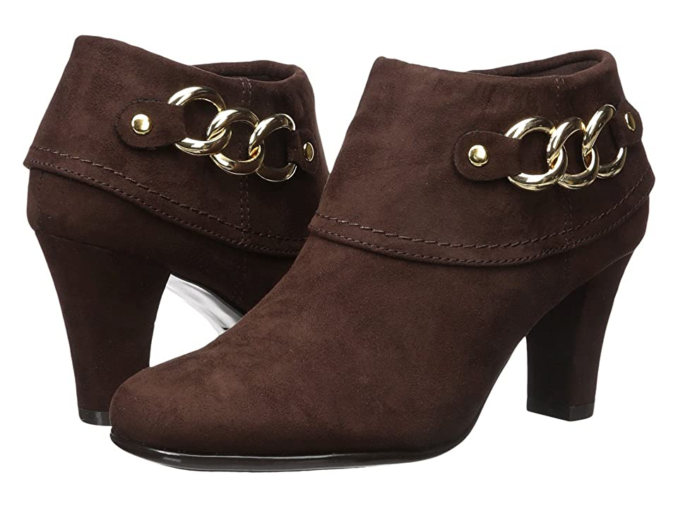 A2 by Aerosoles First Role (Brown Combo) Women