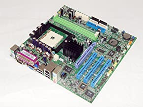 FIC Motherboard VB-609 REV10 2X ISA 5X PCI D6550-60003