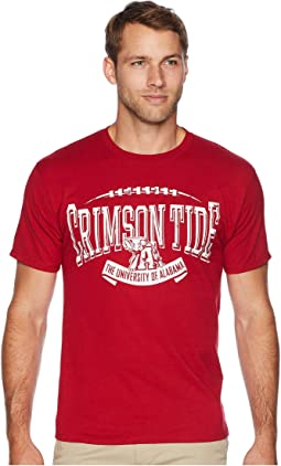 Alabama Crimson Tide Ringspun Tee
