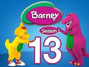 Barney Season 13