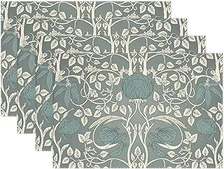 BAIHUISHOP William Morris 12x18