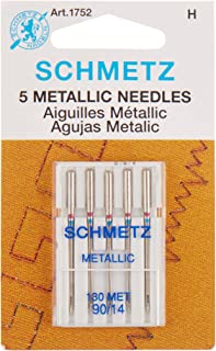 Schmetz SCH1752 Needle Metallica Size 90/14