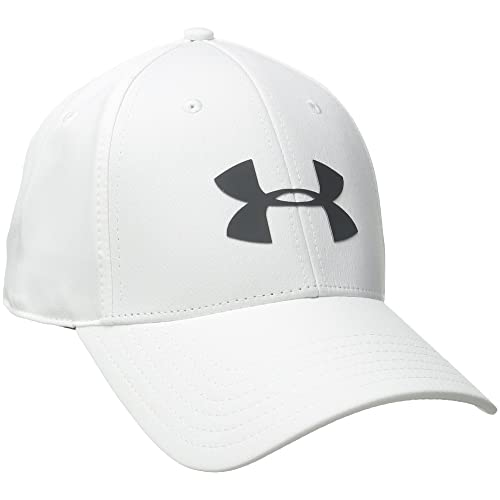 Under Armour Men s UA Golf Headline Cap Gorra de béisbol 3b16eb86272