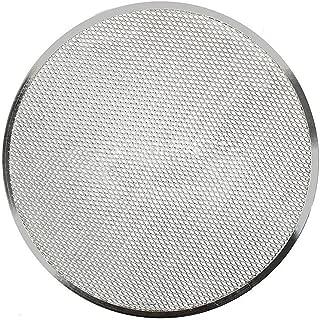 Bandeja de malla de aluminio plana para pizzas, de Woopower